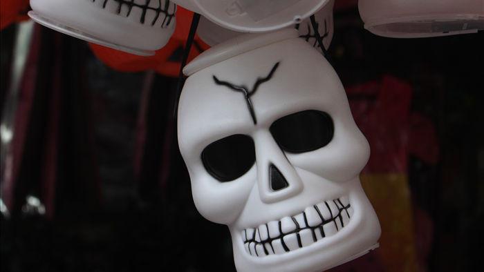 Độc chiêu bán hàng thần tốc mùa Halloween: Càng rùng rợn, càng hút khách - 7