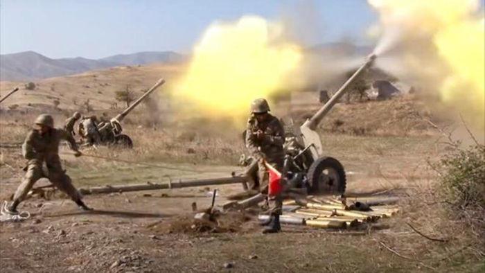 Tại Mỹ, Armenia và Azerbaijan nhất trí lệnh ngừng bắn mới - 1