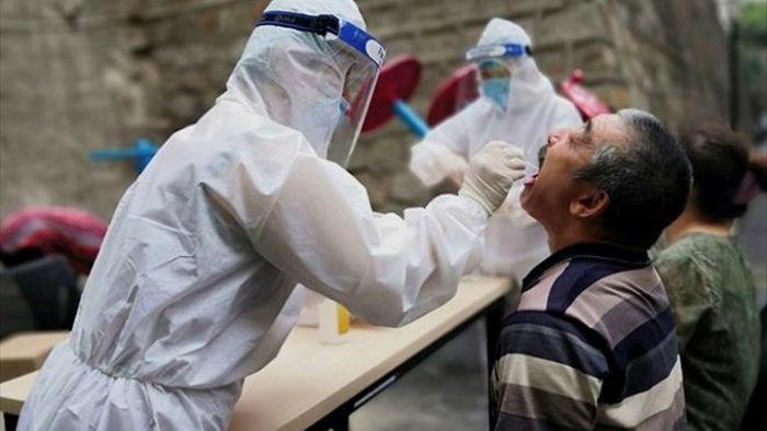 COVID-19: Thế giới có hơn 4.000 người chết, thêm ổ dịch mới ở Trung Quốc  - 1