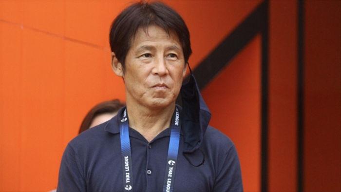 HLV Nishino công bố danh sách 59 cầu thủ tập trung đội tuyển Thái Lan - 1