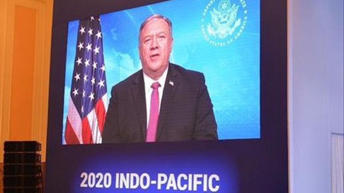 Ngoại trưởng Mỹ thăm chính thức Việt Nam - 1