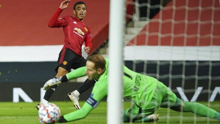 Những khoảnh khắc chiến thắng tưng bừng của Man Utd trước RB Leipzig - 4