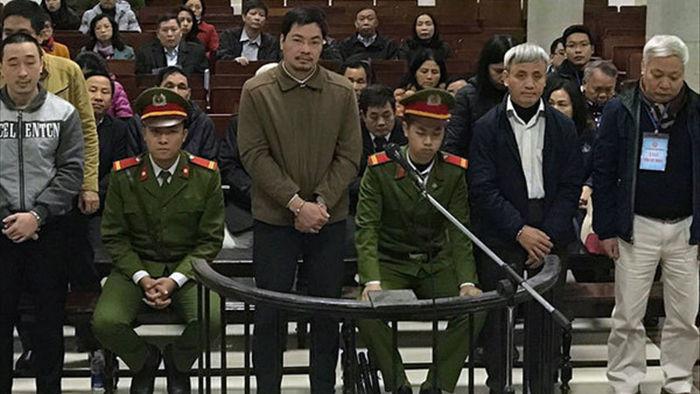 Cựu Chủ tịch HĐQT GPBank bị truy tố vì giúp sức kẻ lừa đảo