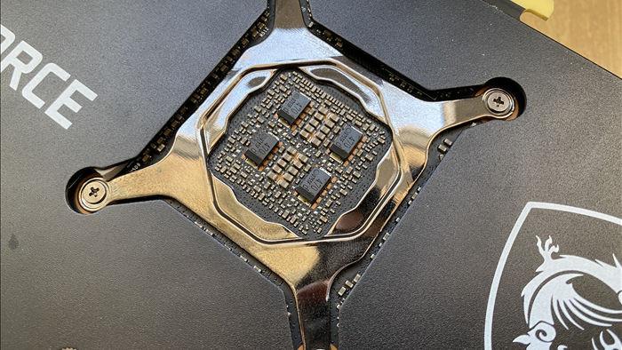 Đánh giá MSI GeForce RTX 3090 Gaming X TRIO: Khi sức mạnh của card đồ họa đã được đẩy đến giới hạn - Ảnh 4.