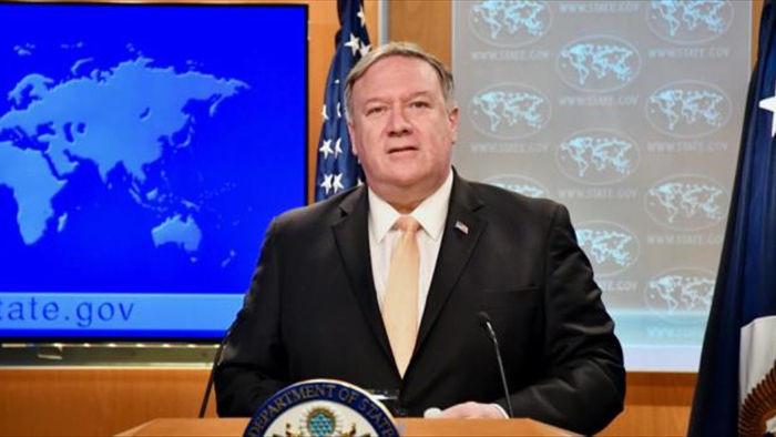 Ngoại trưởng Mỹ bắt đầu chuyến thăm Việt Nam - 1