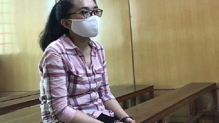Vết trượt dài của một nữ sinh trường y - 1