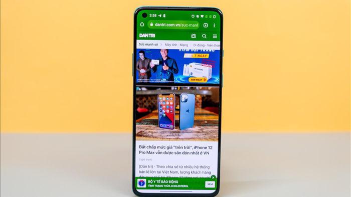 """Smartphone mới ồ ạt về Việt Nam, người dùng """"hoa mắt"""" lựa chọn - 1"""