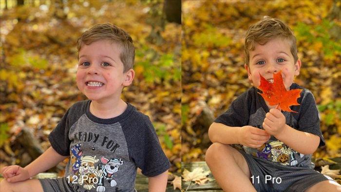 So sánh ảnh chụp từ iPhone 12 Pro với 11 Pro - 5