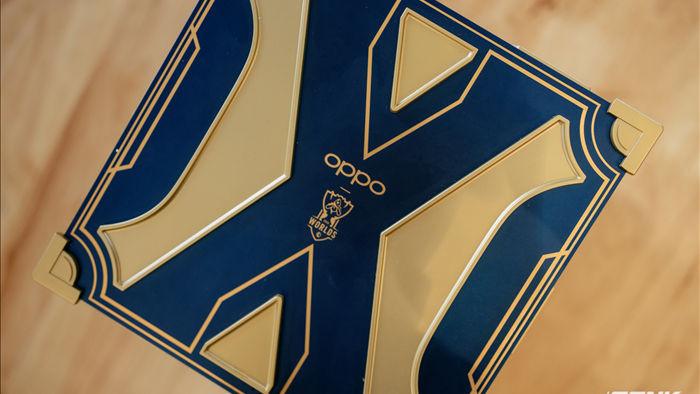 Trên tay OPPO Find X2 phiên bản Liên Minh Huyền Thoại đặc biệt, bán giới hạn chỉ 3000 chiếc - Ảnh 2.