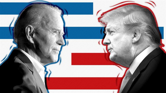 Ông Trump bất ngờ vượt lên dẫn trước ở bang chiến trường trước bầu cử - 1