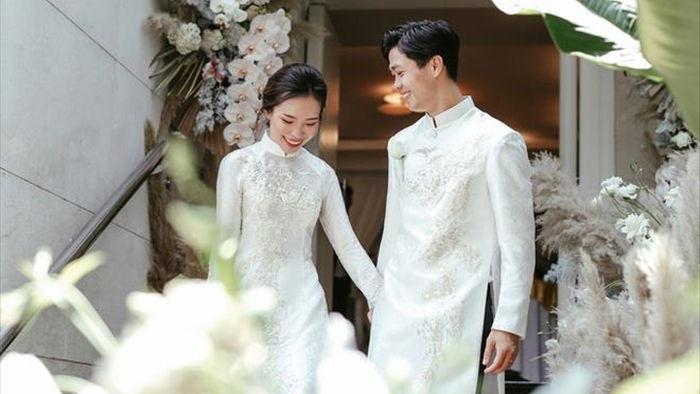Công Phượng làm đám cưới ở Nghệ An, TP.HCM, Phú Quốc - 1