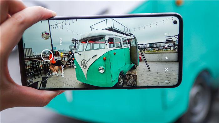 Đánh giá Xiaomi Mi 10T Pro: hiệu năng mạnh, đáng tiếc ở màn hình - 4
