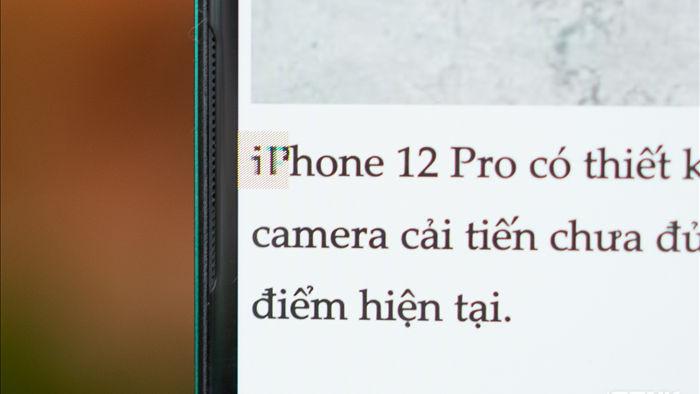 Camera dưới màn hình của Vsmart Aris Pro hoạt động ra sao? Chúng tôi đã bung máy để tìm hiểu - Ảnh 13.