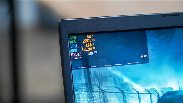 Laptop văn phòng có thể chơi được PUBG, GTA V? - 3