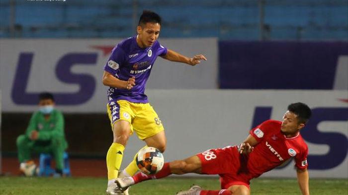 V-League nghẹt thở vòng cuối: Hà Nội FC cậy nhờ Sài Gòn FC cản bước Viettel - 2
