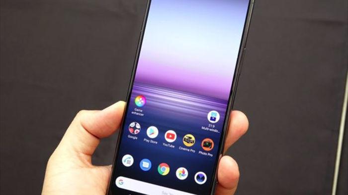 Những smartphone nổi bật mới bán ra tại thị trường Việt Nam - 4