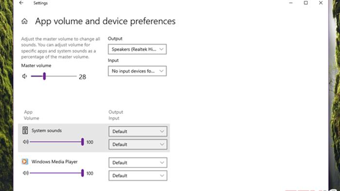 Khám phá những tùy chỉnh giúp cải thiện chất lượng âm thanh trong Windows 10 - Ảnh 10.