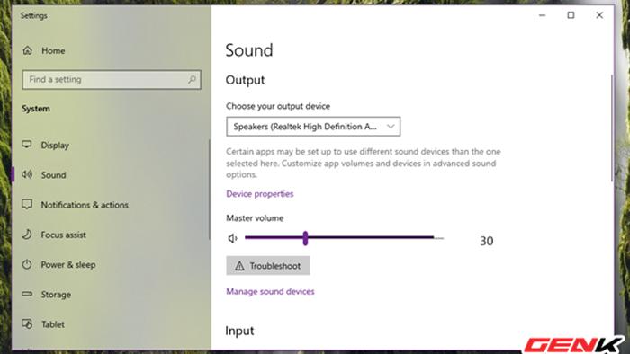 Khám phá những tùy chỉnh giúp cải thiện chất lượng âm thanh trong Windows 10 - Ảnh 12.