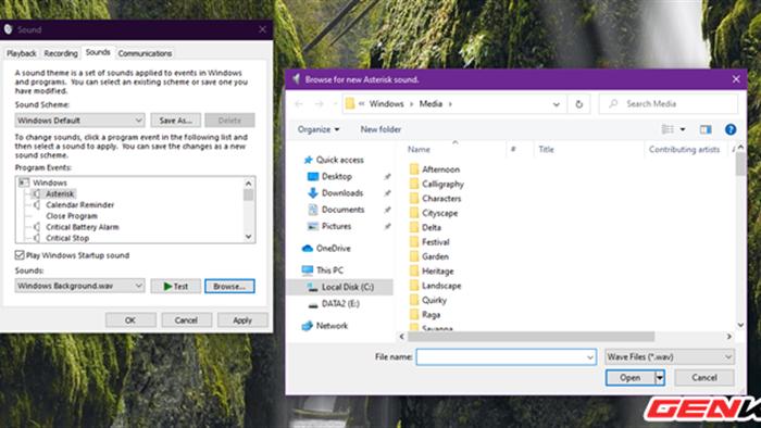Khám phá những tùy chỉnh giúp cải thiện chất lượng âm thanh trong Windows 10 - Ảnh 6.