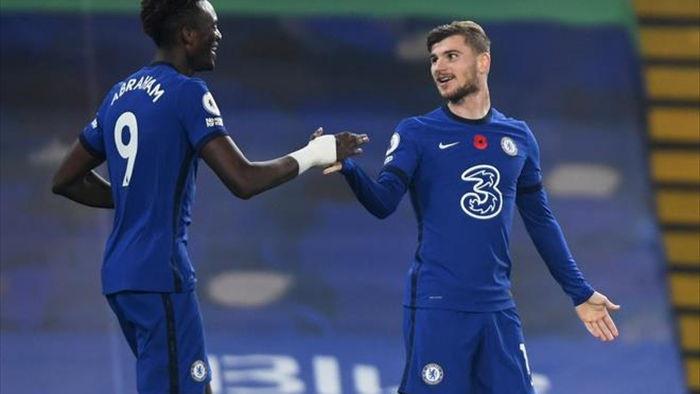 Ziyech tỏa sáng, Chelsea đè bẹp Sheffield United - 2