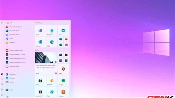 Cách tải và tạo bộ cài đặt Windows 10 October 2020 Update 20H2 bằng USB - Ảnh 1.