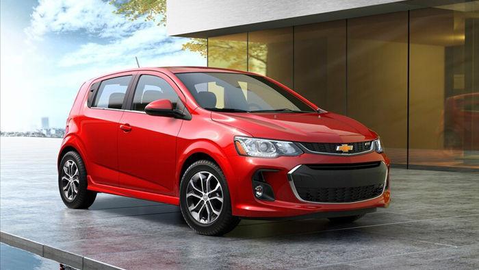 Top 10 mẫu xe mới giá rẻ nhất tại Mỹ - 3