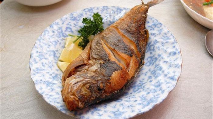 4 loại cá trẻ càng ăn càng tăng IQ, 5 loại ăn vào dễ hỏng não lại độc chết người - 7