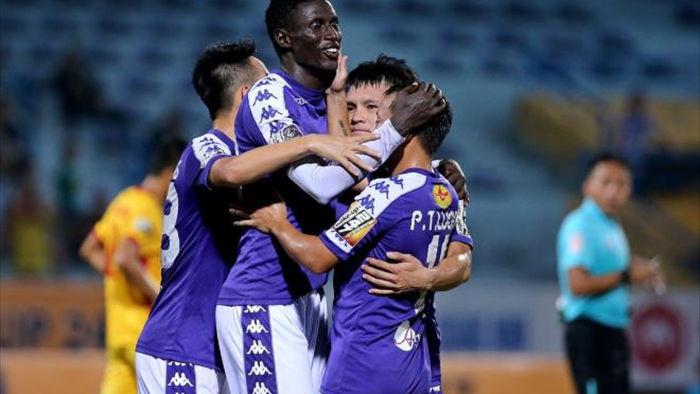 Hà Nội FC chia tay Omar, giữ chân Tấn Tài, Tấn Trường  - 1