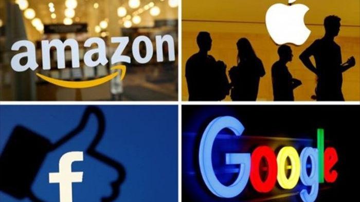 Campuchia can nhac danh thue dich vu so voi Facebook, Google, Amazon hinh anh 1