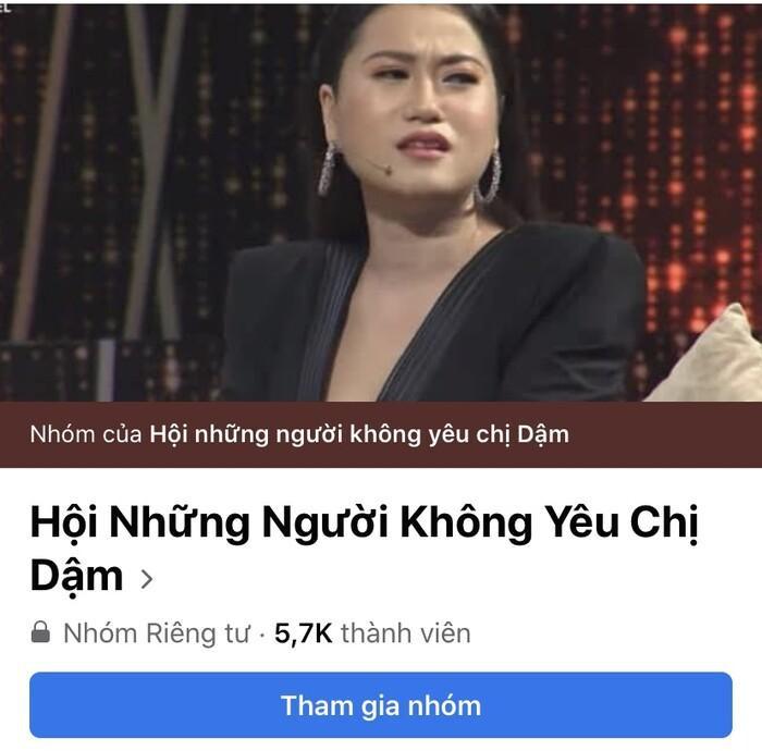 Lâm Vỹ Dạ bị lập group antifan, Mạc Văn Khoa bênh vực: Chị ấy dễ thương lắm-1