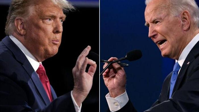 """Đại cử tri """"bất trung"""" có thể đảo ngược kết quả bầu cử tổng thống Mỹ 2020? - 1"""