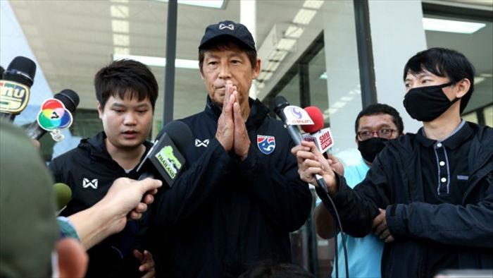HLV Akira Nishino hứa tạo nên đội tuyển Thái Lan hoàn hảo nhất - 1