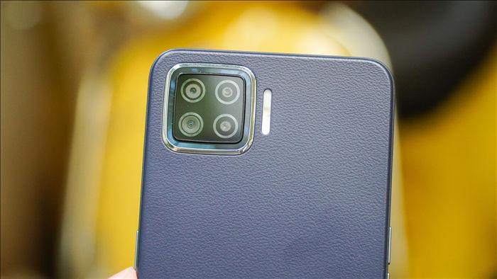 Trải nghiệm Oppo A73: Không có điểm gì quá nổi trội, cân bằng hiệu năng - 6
