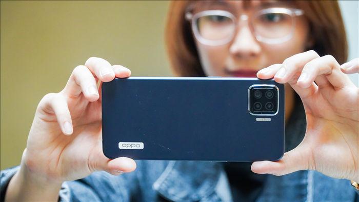 Trải nghiệm Oppo A73: Không có điểm gì quá nổi trội, cân bằng hiệu năng - 7