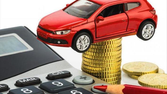 Mua ô tô năm 2021 sẽ phải nộp thuế, phí thế nào?  - 1