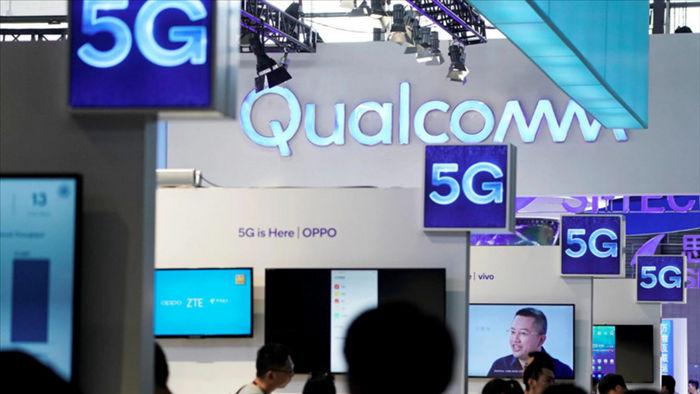 Qualcomm được bán chip cho Huawei nhưng không dành cho chip 5G - Ảnh 1.
