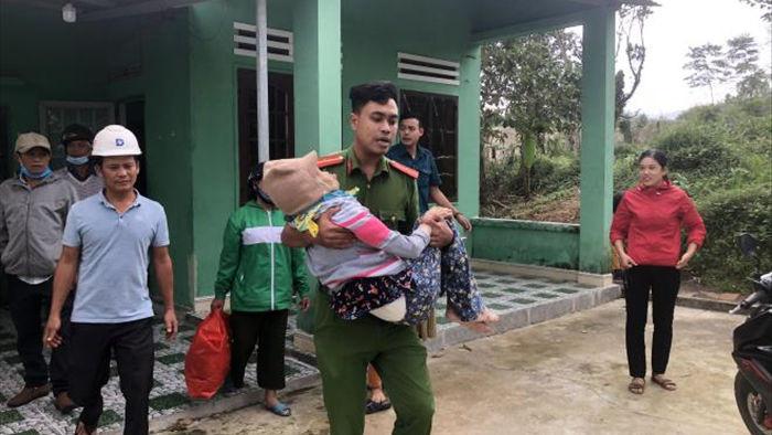 Bão Vamco áp sát, Đà Nẵng sơ tán hơn 90.000 dân - 1