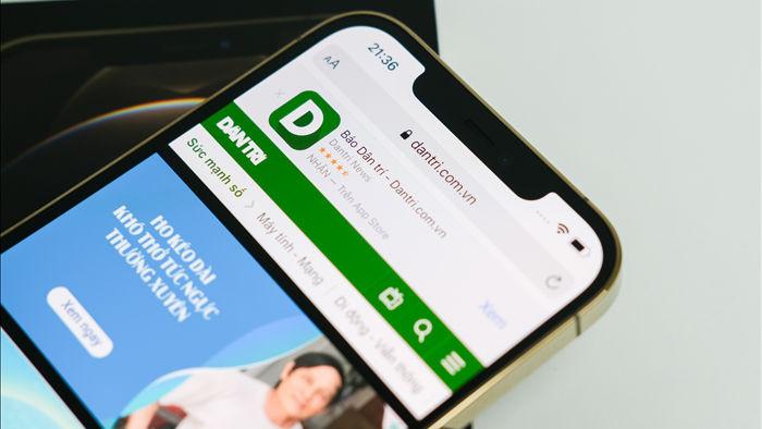 Trên tay iPhone 12 Pro Max đầu tiên tại Việt Nam, giá 53 triệu đồng - 7