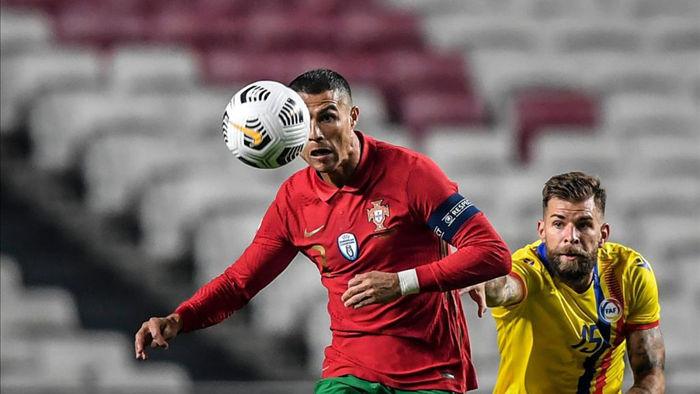 C.Ronaldo khỏe vô địch, có thể thi đấu tới năm 41 tuổi - 1