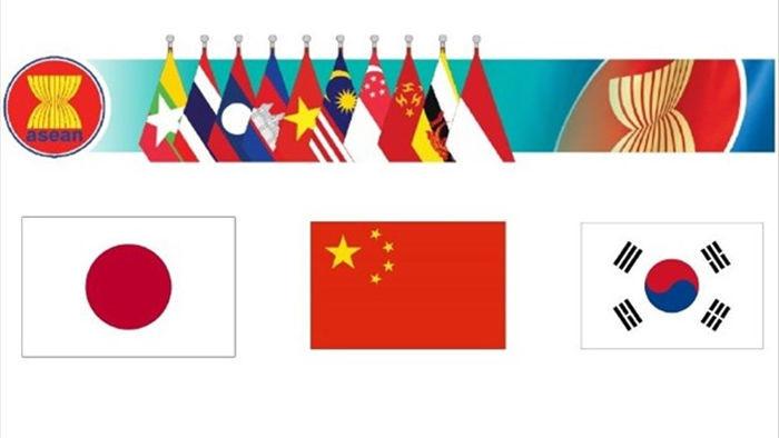 ASEAN 2020: Cac nuoc ASEAN+3 thuc day hop tac lien ngan hang hinh anh 1