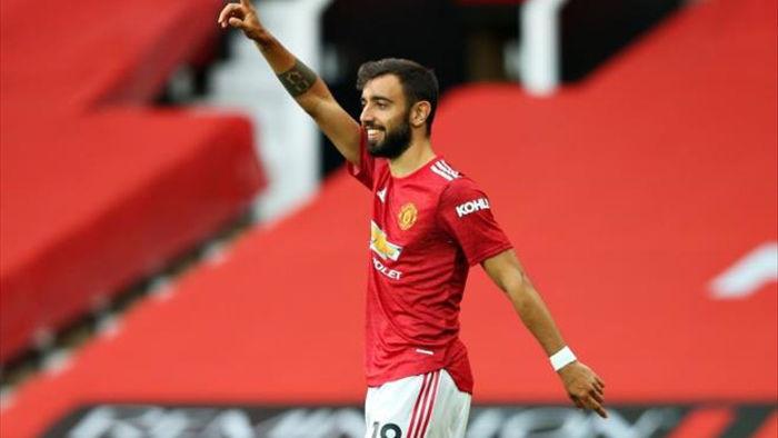 Bruno Fernandes: Tôi đến Man Utd để giành danh hiệu - 1