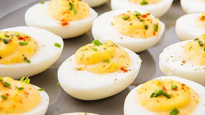 Ăn quá nhiều trứng có thể làm tăng nguy cơ tiểu đường - 1