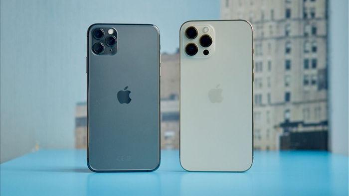 So sánh iPhone 12 Pro Max và 11 Pro Max: Có đáng để nâng cấp? - 8