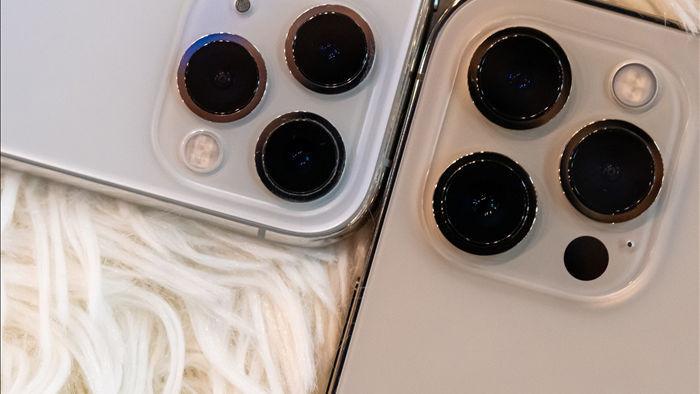 So sánh iPhone 12 Pro Max và 11 Pro Max: Có đáng để nâng cấp? - 4