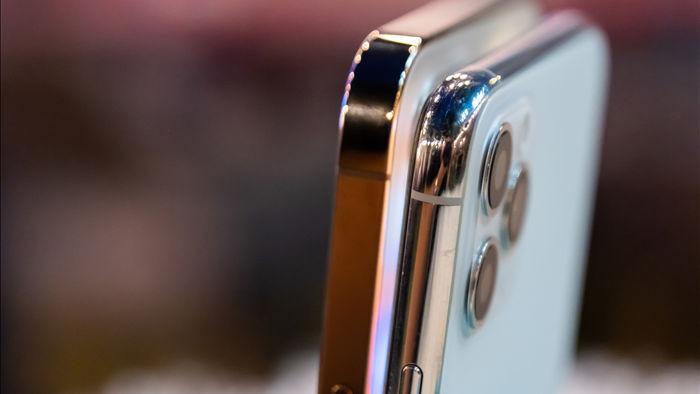 So sánh iPhone 12 Pro Max và 11 Pro Max: Có đáng để nâng cấp? - 2
