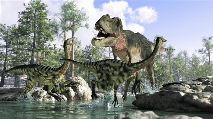 Số phận khủng long sẽ ra sao nếu tiểu hành tinh không đâm vào Trái đất? - 1