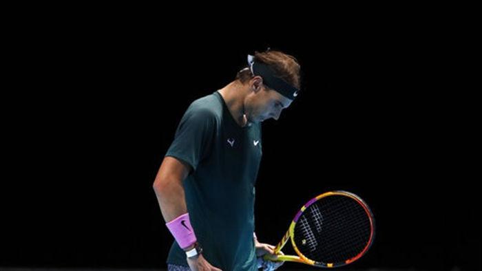 Ngược dòng hạ Nadal, Medvedev vào chung kết ATP Finals 2020 - 2