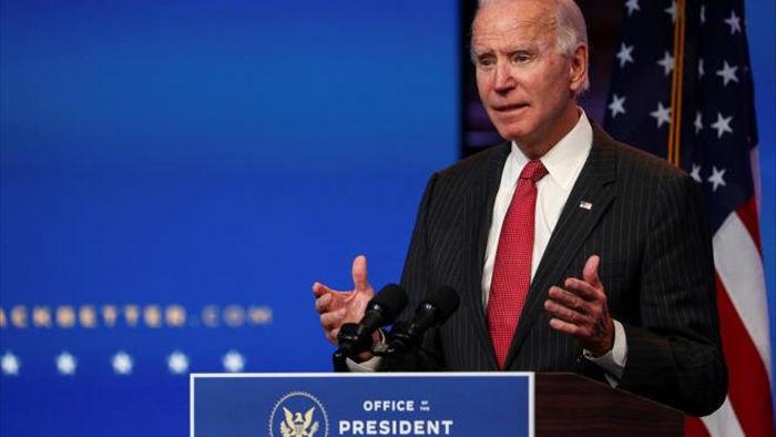 Twitter, Facebook sẽ bàn giao tài khoản Tổng thống Mỹ cho ông Biden  - 1