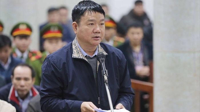 Ông Đinh La Thăng, Nguyễn Hồng Trường cùng đồng phạm sắp hầu tòa - 1