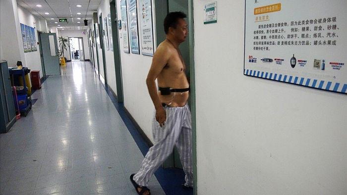 Vị bác sĩ Trung Quốc tuyên bố đông y có khả năng chữa khỏi hoàn toàn bệnh tiểu đường - Ảnh 2.